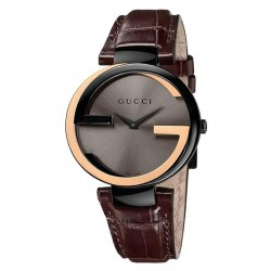 Gucci Women's Watch Interlocking Large YA133304 Quartz