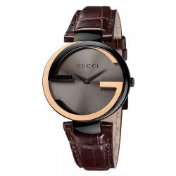 Gucci Women's Watch Interlocking Large YA133304 Quartz