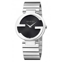Gucci Women's Watch Interlocking Large YA133307 Quartz