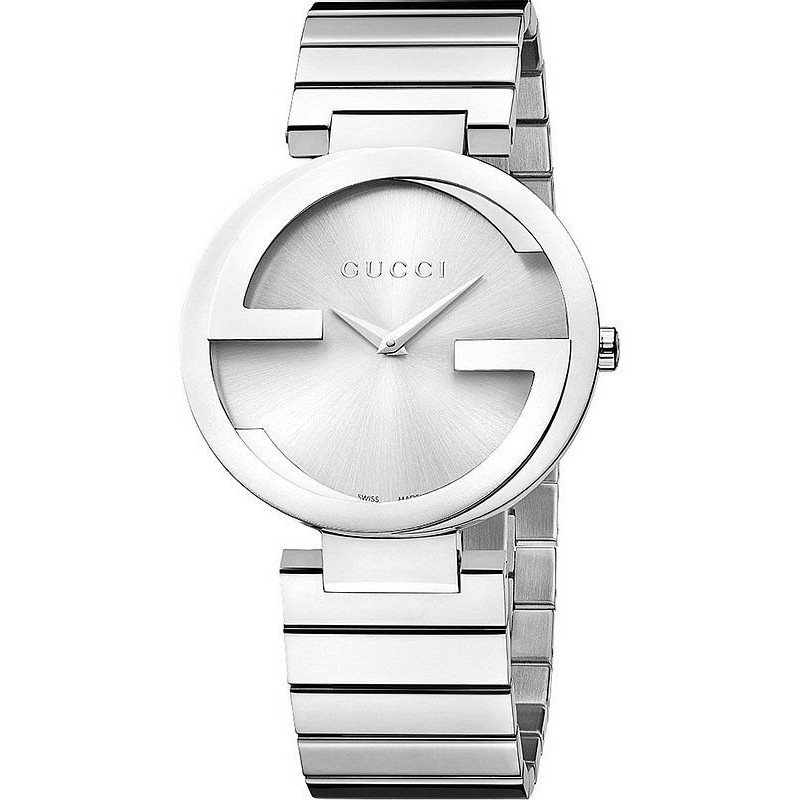 19cc202ef3b Gucci Women s Watch Interlocking Large YA133308 Quartz