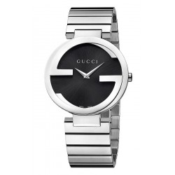 Gucci Women's Watch Interlocking Small YA133502 Quartz