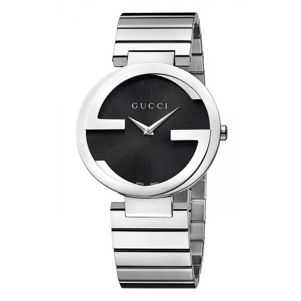 Buy Gucci Women's Watch Interlocking Small YA133502 Quartz