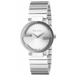 Gucci Women's Watch Interlocking Small YA133503 Quartz