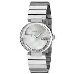 Gucci Women's Watch Interlocking Small YA133508 Quartz