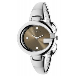 Gucci Women's Watch Guccissima Large YA134302 Quartz