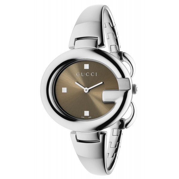 Buy Gucci Women's Watch Guccissima Large YA134302 Quartz