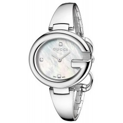 Gucci Women's Watch Guccissima Large YA134303 Quartz