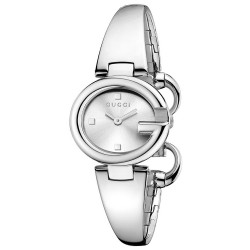 Gucci Women's Watch Guccissima Small YA134502 Quartz