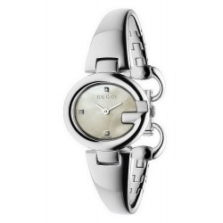 Gucci Women's Watch Guccissima Small YA134504 Quartz