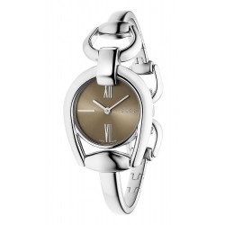 Gucci Women's Watch Horsebit Small YA139501 Quartz