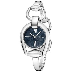 Gucci Women's Watch Horsebit Small YA139503 Quartz