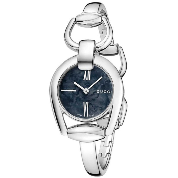 Buy Gucci Women's Watch Horsebit Small YA139503 Quartz