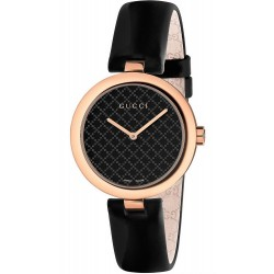 Buy Gucci Women's Watch Diamantissima Medium YA141401 Quartz
