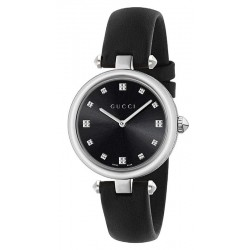 Buy Gucci Women's Watch Diamantissima Medium YA141403 Quartz