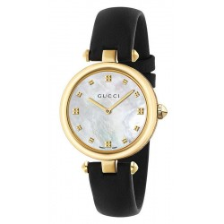 Buy Gucci Women's Watch Diamantissima Medium YA141404 Quartz