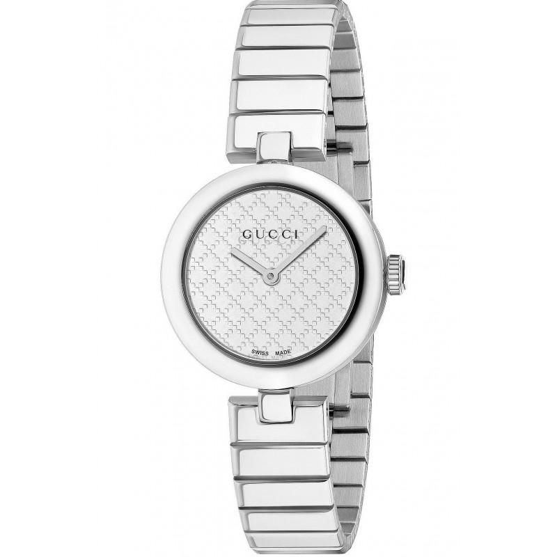 033cbd2c Gucci Women 's Watch Diamantissima Small YA141502 Quartz