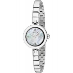 Gucci Women's Watch Diamantissima Small YA141503 Quartz