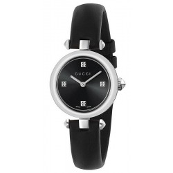 Buy Gucci Women's Watch Diamantissima Small YA141506 Quartz