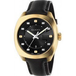 Buy Gucci Men's Watch GG2570 Large YA142310 Quartz