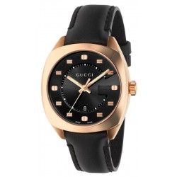 Gucci Unisex Watch GG2570 Medium YA142407 Quartz