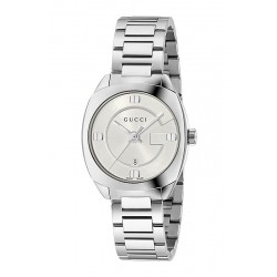 Gucci Women's Watch GG2570 Small YA142502 Quartz