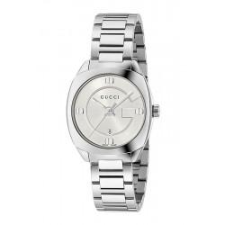 Gucci Women's Watch GG2570 Small YA142502 Quartz