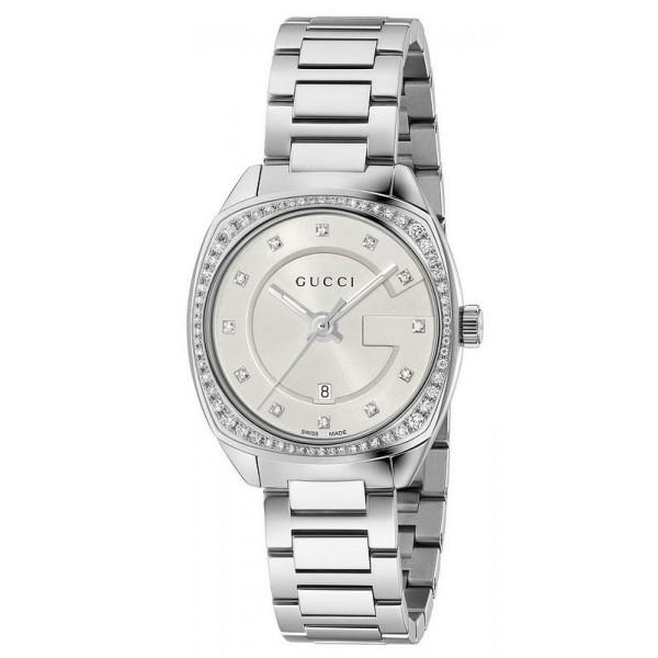 Buy Gucci Women's Watch GG2570 Small YA142505 Quartz