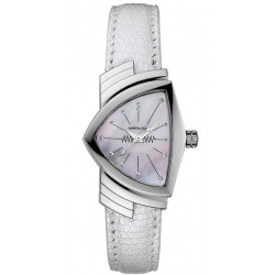Buy Hamilton Women's Watch Ventura Quartz H24211852