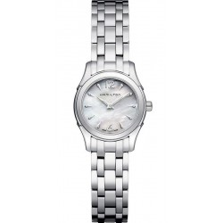 Buy Hamilton Women's Watch Jazzmaster Lady Quartz H32261197