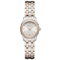 Hamilton Women's Watch Jazzmaster Lady Quartz H32271155