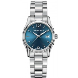 Hamilton Women's Watch Jazzmaster Lady Quartz H32351145