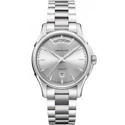 Hamilton Men's Watch Jazzmaster Day Date Auto H32505151