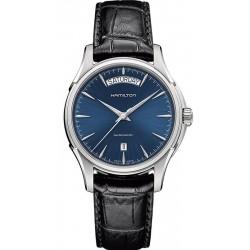 Hamilton Men's Watch Jazzmaster Day Date Auto H32505741