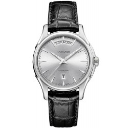 Hamilton Men's Watch Jazzmaster Day Date Auto H32505751