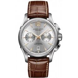 Hamilton Men's Watch H32606555 Jazzmaster Auto Chrono
