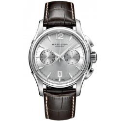 Hamilton Men's Watch Jazzmaster Auto Chrono H32606855