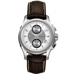 Hamilton Men's Watch Jazzmaster Auto Chrono H32616553