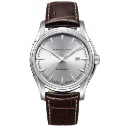 Hamilton Men's Watch Jazzmaster Viewmatic Auto H32715551