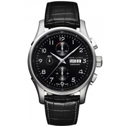 Hamilton Men's Watch Jazzmaster Maestro Auto Chrono H32716839