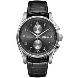 Hamilton Men's Watch Jazzmaster Maestro Auto Chrono H32766783