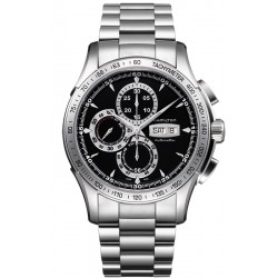 Hamilton Men's Watch Jazzmaster Lord Hamilton Auto Chrono H32816131