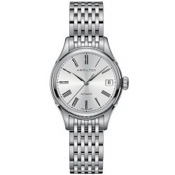Buy Hamilton Women's Watch American Classic Valiant Auto H39415154