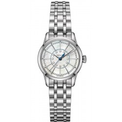 Buy Hamilton Women's Watch Railroad Lady Quartz H40311191