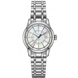 Hamilton Women's Watch Railroad Lady Auto H40405191
