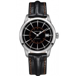 Hamilton Men's Watch American Classic Railroad Auto H40555731