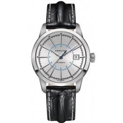 Hamilton H40555781 American Classic Railroad Automatic Men's Watch