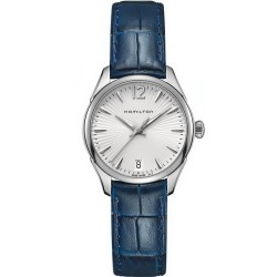 Buy Hamilton Women's Watch Jazzmaster Lady Quartz H42211655