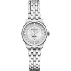 Buy Hamilton Women's Watch Jazzmaster Lady Auto H42215151