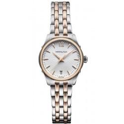 Hamilton Women's Watch Jazzmaster Lady Quartz H42221155