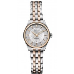 Hamilton Women's Watch Jazzmaster Lady Auto H42225151